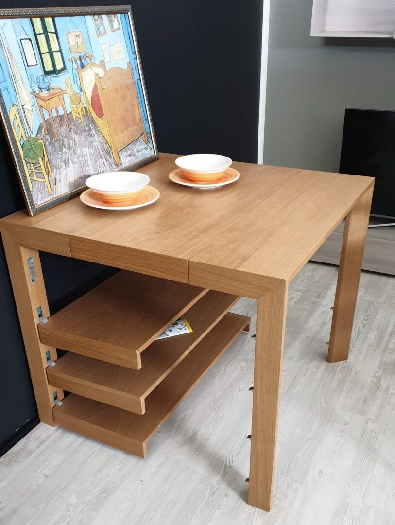 Tavoli e Sedie – Tavolo Consolle Luna